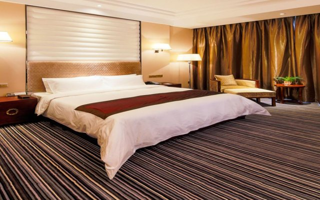 Chongqing Sport Hotel, Chongqing, China | ZenHotels