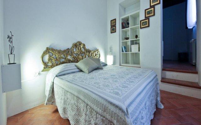 Апартаменты Pitti Glamour Apartment комната для гостей