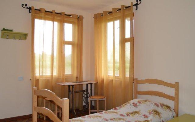 Отель Crossway Camping Армения, Ехегнадзор - отзывы, цены и фото номеров - забронировать отель Crossway Camping онлайн комната для гостей