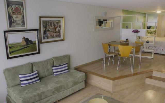 Apartamentos Rent In Buenos Aires 1