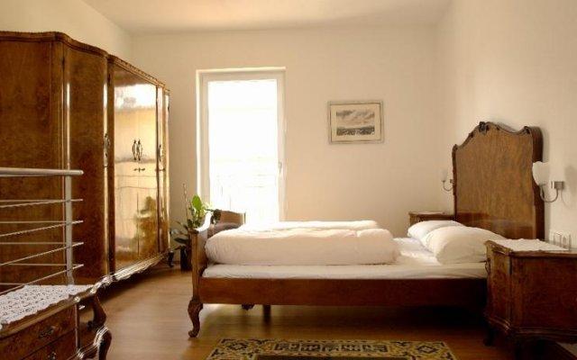Отель Landhaus Huber Schwembacher Терлано комната для гостей