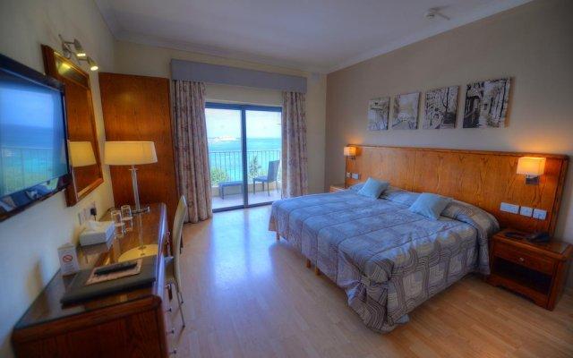 Отель Plaza Regency Hotels комната для гостей