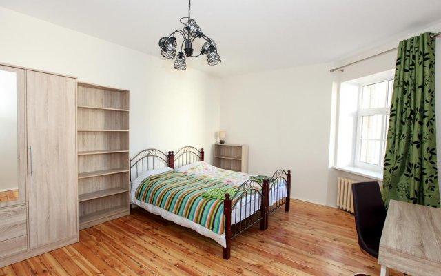 Riga Park Hostel комната для гостей