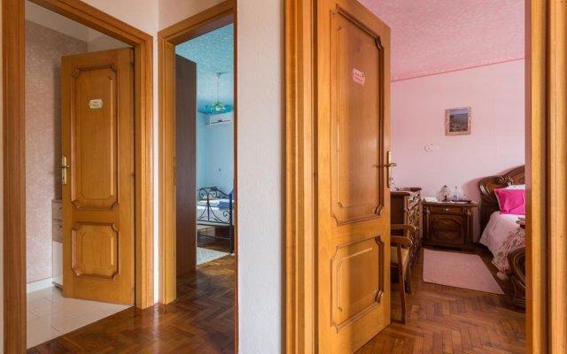 Отель Il Mirto Ористано комната для гостей