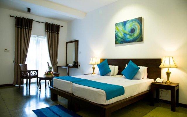 Отель Coco Royal Beach Resort комната для гостей