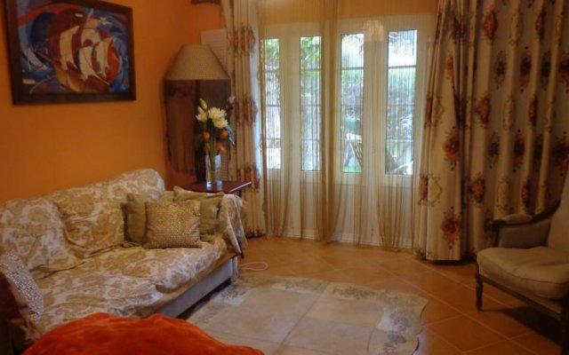 Praia Verde Suite Hotel комната для гостей