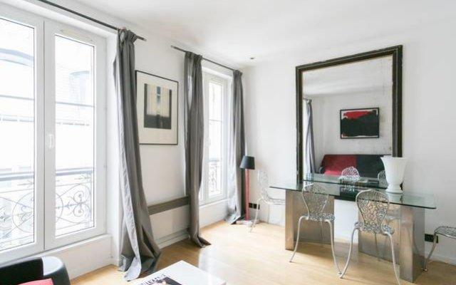 Отель Appartement Notre Dame Франция, Париж - отзывы, цены и фото номеров - забронировать отель Appartement Notre Dame онлайн комната для гостей