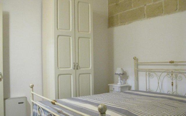 Отель Le Pietre e l'Acqua Лечче комната для гостей