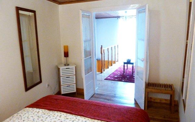 Отель Remédios, 195 Португалия, Лиссабон - отзывы, цены и фото номеров - забронировать отель Remédios, 195 онлайн комната для гостей
