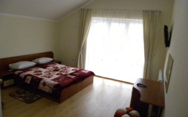 Гостиница Divnyy Guest House комната для гостей