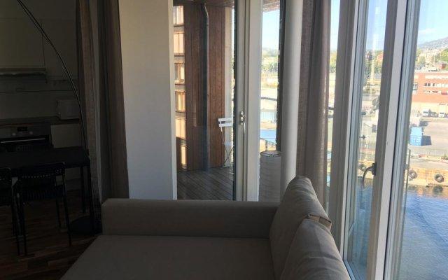 Отель Norwegian Hotelapartments 8 комната для гостей