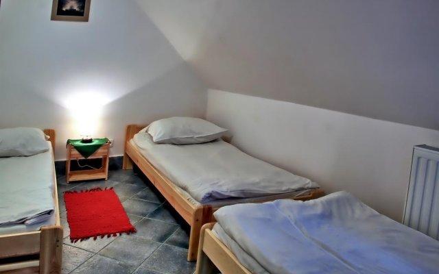 Отель Camping Pod Krokwia Польша, Закопане - отзывы, цены и фото номеров - забронировать отель Camping Pod Krokwia онлайн комната для гостей