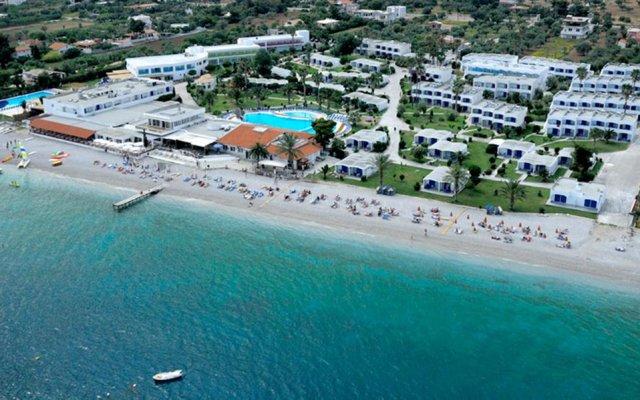 Kinetta Beach Resort Spa All Inclusive