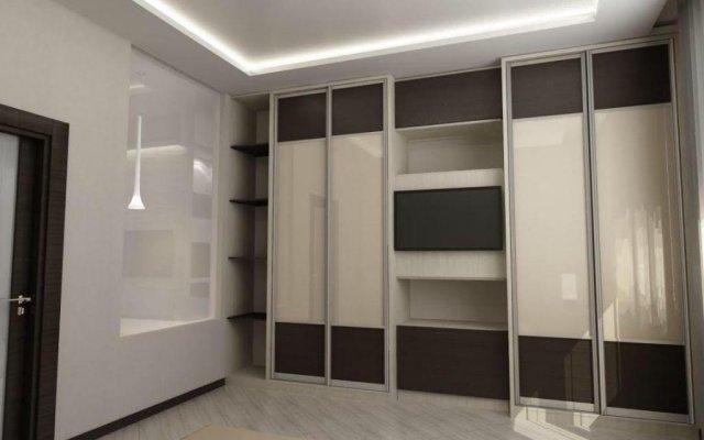 Отель Admiral Харьков комната для гостей