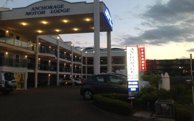 Anchorage Motor Lodge