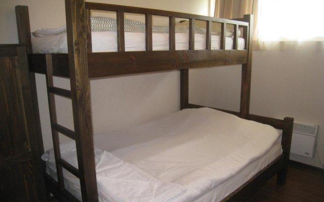 Апартаменты Bansko Royal Towers Apartment Банско комната для гостей