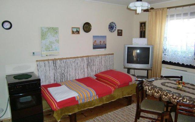 Отель Chalupa Kucbel комната для гостей