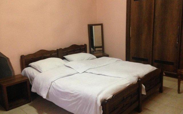 Отель Meidani комната для гостей