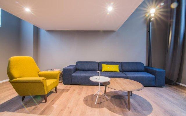 Отель De Hallen Нидерланды, Амстердам - отзывы, цены и фото номеров - забронировать отель De Hallen онлайн комната для гостей