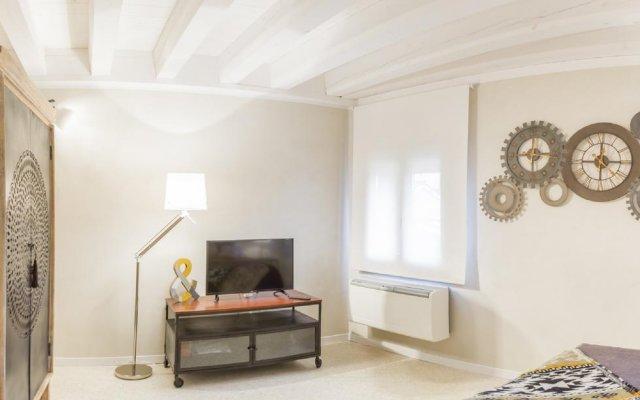 Отель San Marco Suite Apartments Италия, Венеция - отзывы, цены и фото номеров - забронировать отель San Marco Suite Apartments онлайн комната для гостей