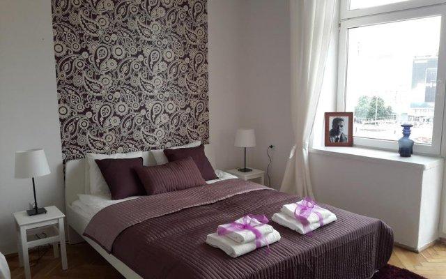 Отель near Central Station Warsaw Польша, Варшава - отзывы, цены и фото номеров - забронировать отель near Central Station Warsaw онлайн комната для гостей