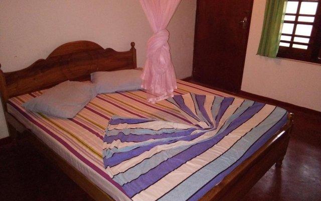 Отель Villa O.V.C Шри-Ланка, Хиккадува - отзывы, цены и фото номеров - забронировать отель Villa O.V.C онлайн комната для гостей