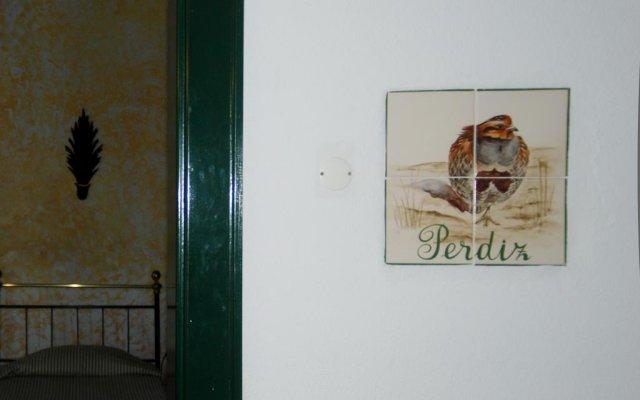 Отель Herdade da Samarra комната для гостей