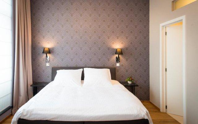 Отель B&B Avenue Deschanel комната для гостей