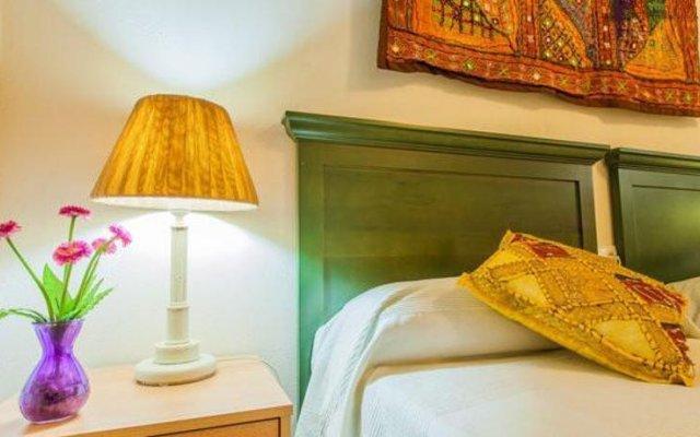 Отель Apartamentos El Patio Andaluz Испания, Херес-де-ла-Фронтера - отзывы, цены и фото номеров - забронировать отель Apartamentos El Patio Andaluz онлайн комната для гостей