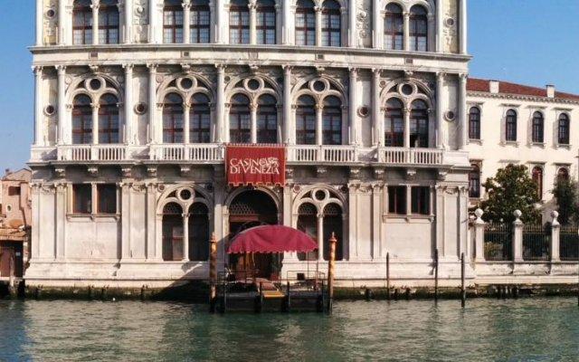 Отель Riva Di Biasio Apartment - Mfm Home Италия, Венеция - отзывы, цены и фото номеров - забронировать отель Riva Di Biasio Apartment - Mfm Home онлайн приотельная территория