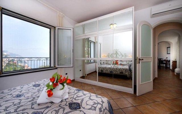 Отель Holiday In Amalfi Италия, Амальфи - отзывы, цены и фото номеров - забронировать отель Holiday In Amalfi онлайн комната для гостей