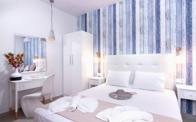 Отель Estian Deluxe комната для гостей