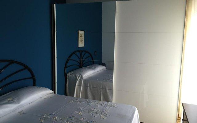 Отель Villa Franca Фонтане-Бьянке комната для гостей
