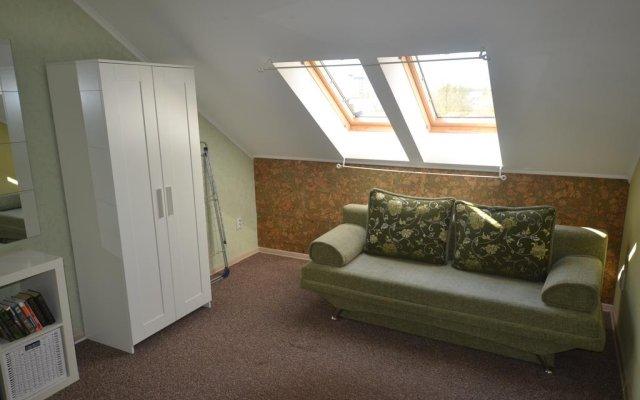 Апартаменты Apartment on Komsomolskaya Пионерский комната для гостей