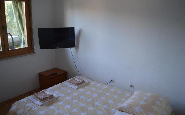Апартаменты Apartment Ankica комната для гостей