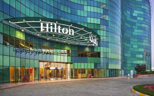 Millennium Al Rawdah Hotel 1