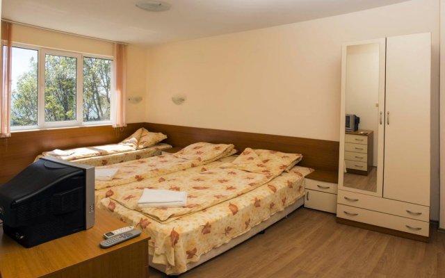 Отель Panorama South Болгария, Свети Влас - отзывы, цены и фото номеров - забронировать отель Panorama South онлайн комната для гостей