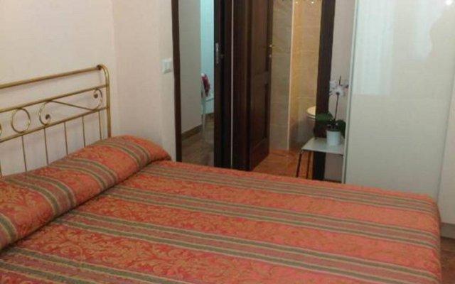 Отель Rome By Bike комната для гостей