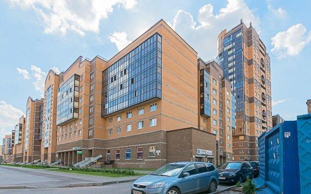 Гостиница Panorama 360 в Санкт-Петербурге отзывы, цены и фото номеров - забронировать гостиницу Panorama 360 онлайн Санкт-Петербург вид на фасад