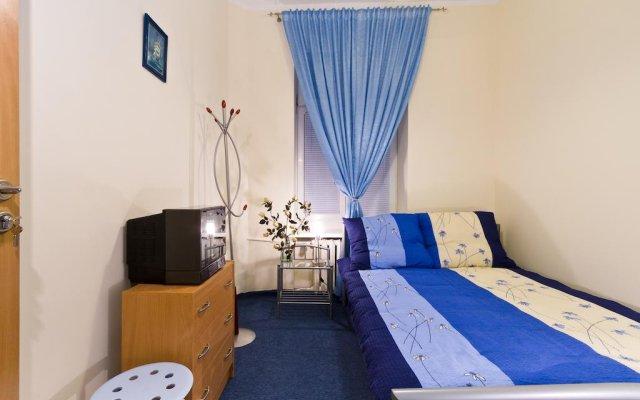 Отель Relax - usługi noclegowe комната для гостей