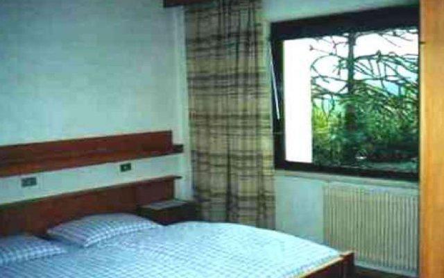 Отель Appartements Oberpefohl Парчинес сауна