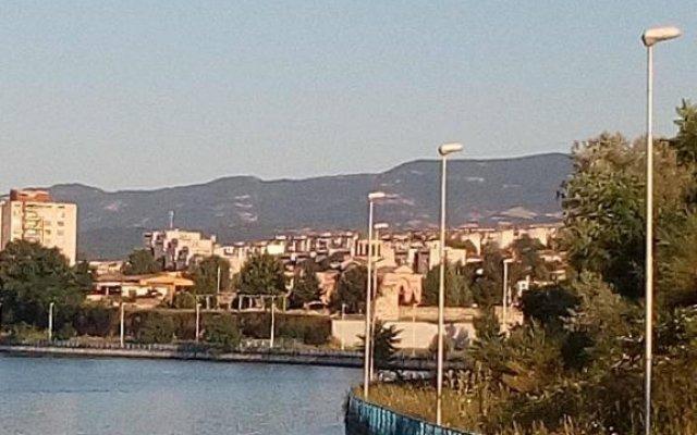 Hotel Ida Ардино приотельная территория