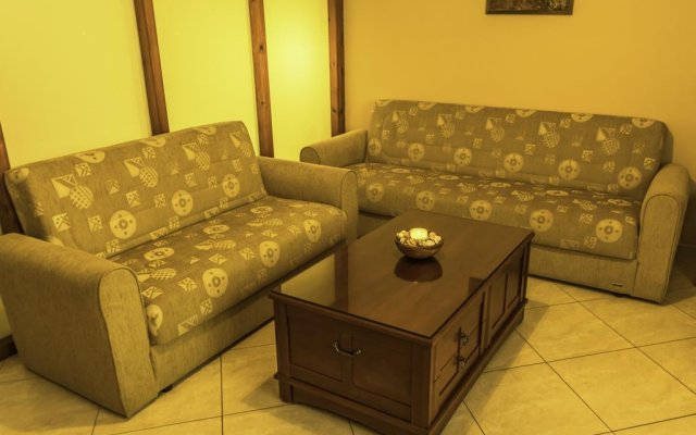 Отель Porto Marina комната для гостей