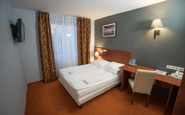 Hotel Gordon комната для гостей