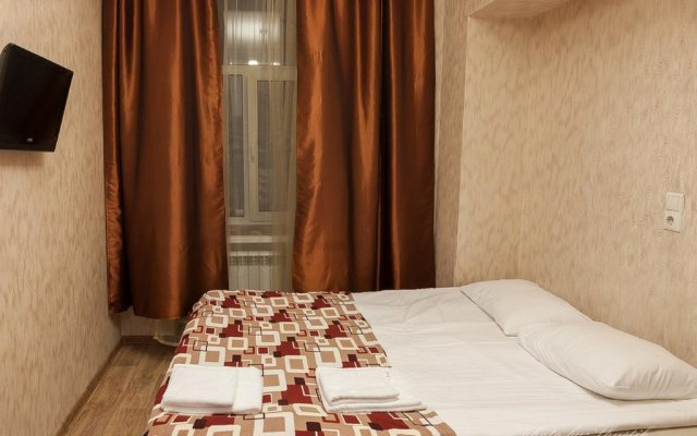 CITY ROOM Hotel комната для гостей