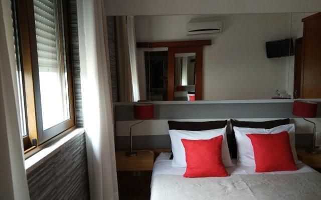 Отель Vistadouro Португалия, Пезу-да-Регуа - отзывы, цены и фото номеров - забронировать отель Vistadouro онлайн комната для гостей