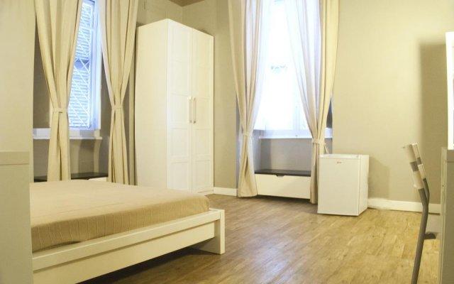 Отель Rome4Rooms комната для гостей