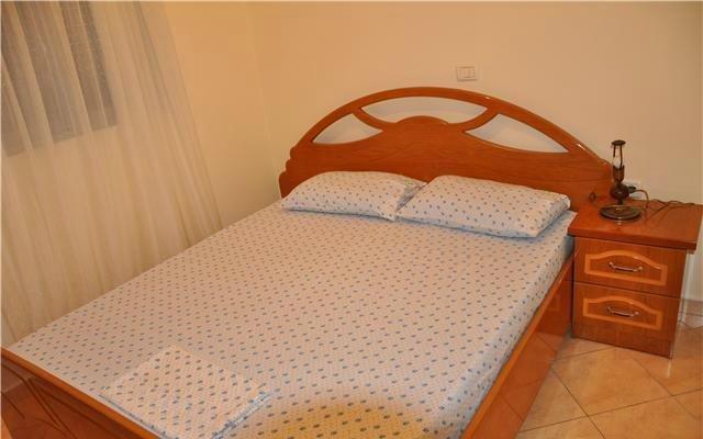 Отель A&M Sarande 2 Албания, Саранда - отзывы, цены и фото номеров - забронировать отель A&M Sarande 2 онлайн комната для гостей