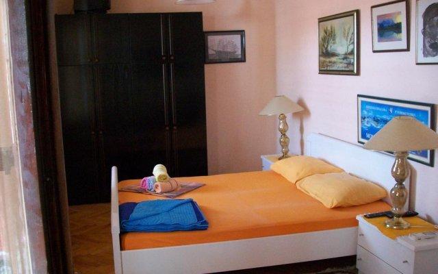 Отель Guest House Mudreša комната для гостей