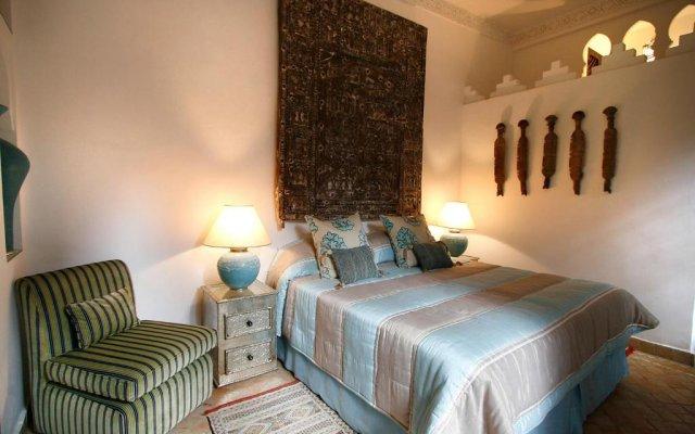 Отель Riad Assakina Марокко, Марракеш - отзывы, цены и фото номеров - забронировать отель Riad Assakina онлайн комната для гостей